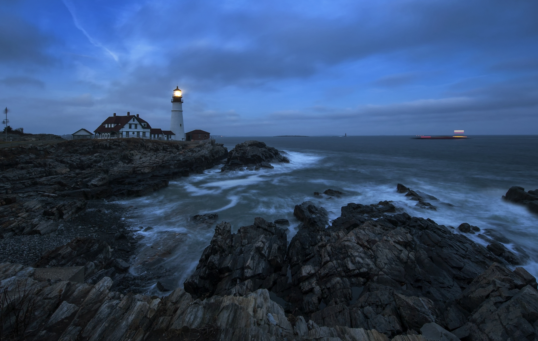 beautiful places in maine � 2