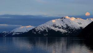 Whittier,Alaska