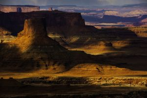 Canyonland NP, Utah