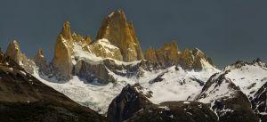 Fitz Roy , Patagonia , Argentina
